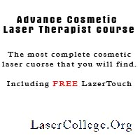 Laser training course